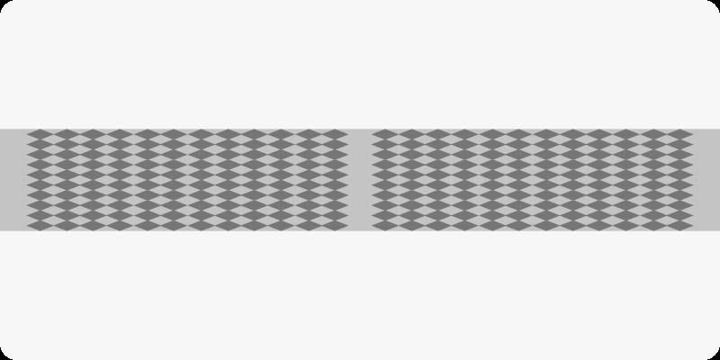 バーベルのローレット加工